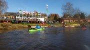 Aller-Hochwasser-Rally