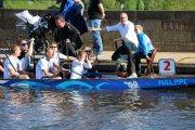 Drachenboot Regatta Alte Fahrt