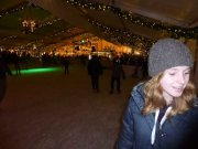 Eislaufen der FSM Jugend
