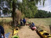 Bezirks - Familien - Sommerfahrt  Lippe