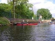 Pfingsten in Rheine