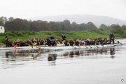 FSM Drachenboot Team Rising Sun