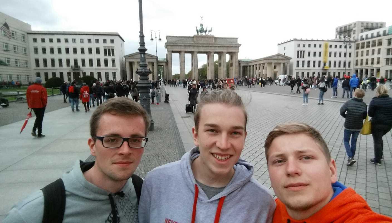 Auf Berliner Gewässer